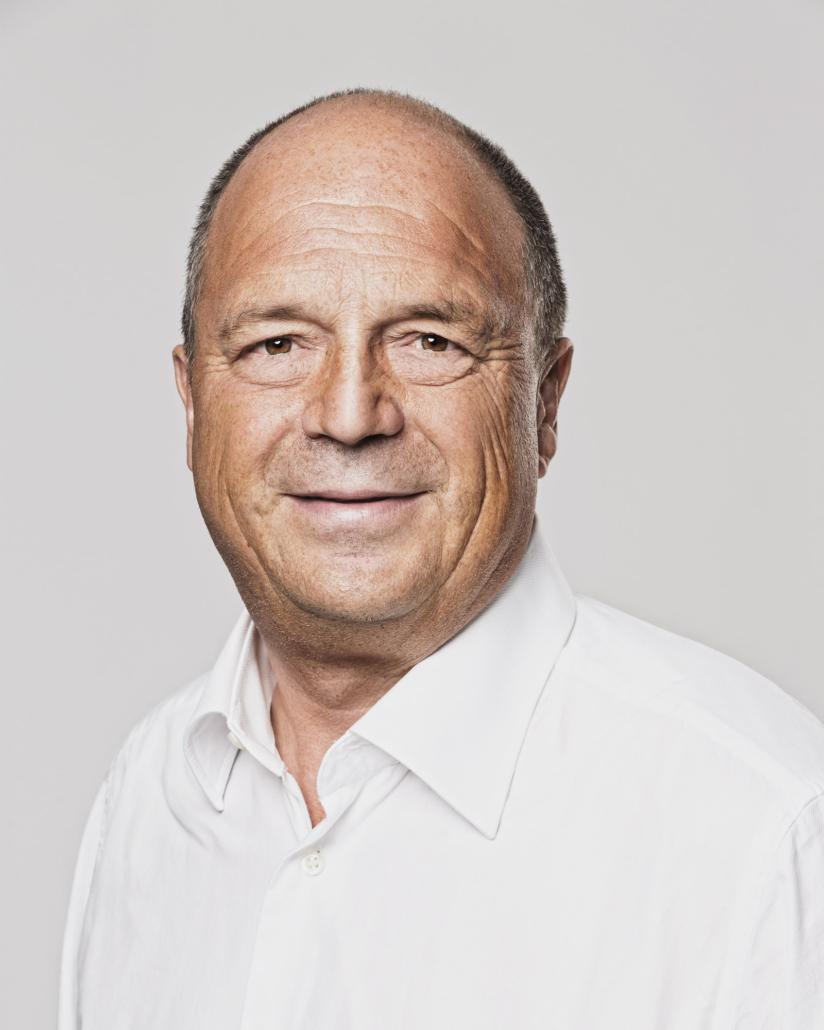 Hanspeter Seeholzer